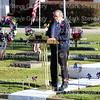Veteran's Day, Fountain Memorial, Lafayette, La 11112017 092