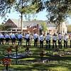 Veteran's Day, Fountain Memorial, Lafayette, La 11112017 097