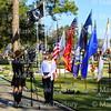 Veteran's Day, Fountain Memorial, Lafayette, La 11112017 033