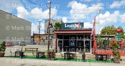 Park(ing) Day, Downtown, Lafayette, Louisiana 09212018 019