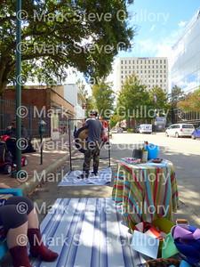 Park(ing) Day, Downtown, Lafayette, Louisiana 09212018 024