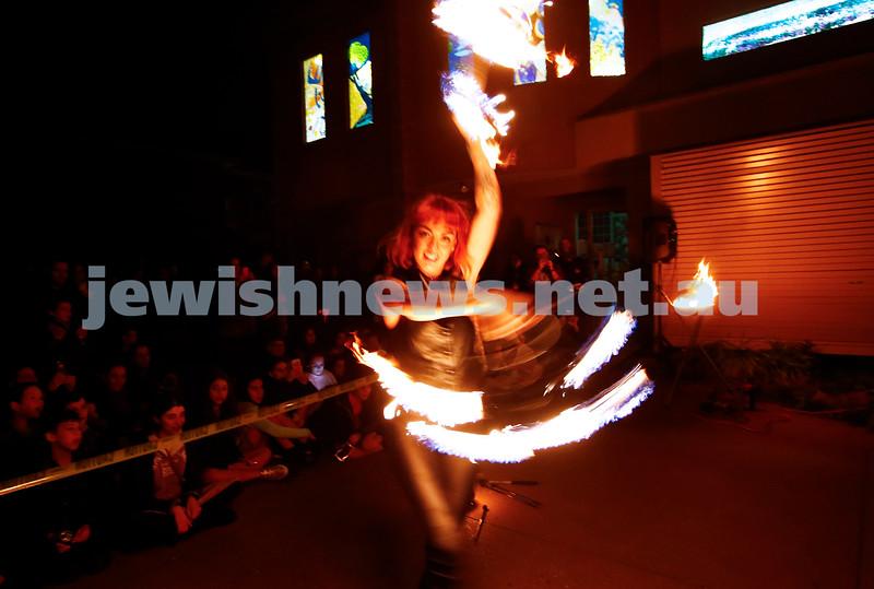 13-5-17. Lab b'Omer 2017. Glen Eira Chabad. Photo: Peter Haskin
