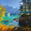 Secondo Lago di Fusine foto n° 211015-449126