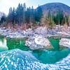 Sevondo Lago di Fusine - foto n° 050117-0123026