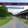Atchafalaya Basin Bridge, Butte LaRose, Louisiana 08272018 027