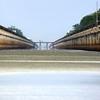 Atchafalaya Basin Bridge, Whiskey Bay, Louisiana 08292018 022