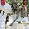 Chauvin Sculpture Garden & Art, Houma, La 051917 012