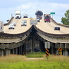 Atchafalaya Basin Bridge, Whiskey Bay, Louisiana 08292018 007