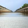Atchafalaya Basin Bridge, Whiskey Bay, Louisiana 08292018 020