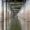 Atchafalaya Basin Bridge, Whiskey Bay, Louisiana 08292018 012