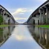 Atchafalaya Basin Bridge, Butte LaRose, Louisiana 08272018 017