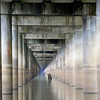 Atchafalaya Basin Bridge, Whiskey Bay, Louisiana 08292018 018