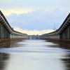 Atchafalaya Basin Bridge, Butte LaRose, Louisiana 08272018 015