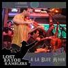 Lost Bayou Ramblers - A La Blue Moon Live Lafayette Louisiana