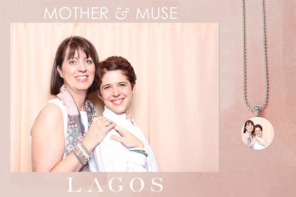 Lagos Mother & Muse