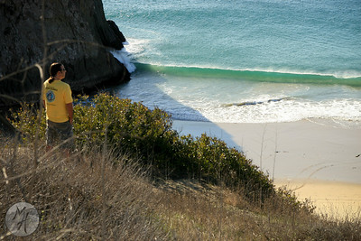 El Moro Surf Break