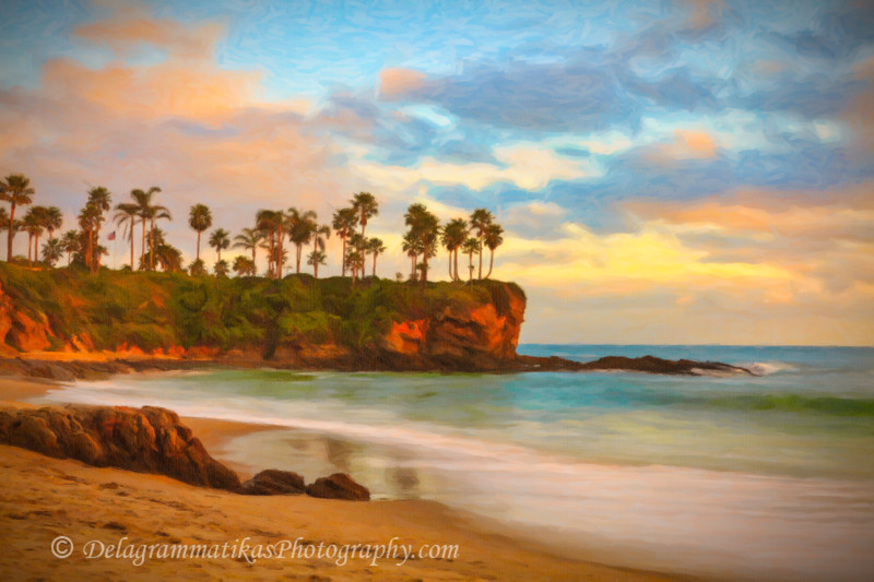 20110326_Laguna Beach_0129_Pastel