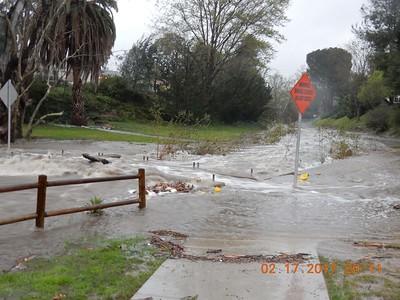 02-23-17 LW Aliso Creek Rain