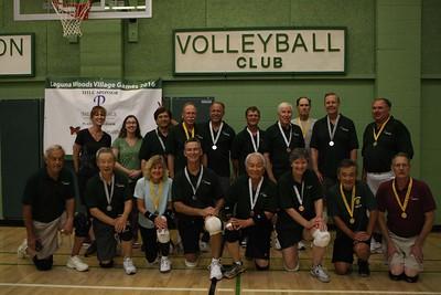 04-18-16 Village Game Volleyball