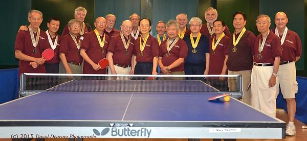 04-25-15 Village Games Table Tennis