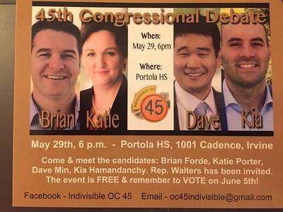 05-29-18 45th Congr Debate