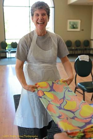 05-12-15 Mayu Silk Art