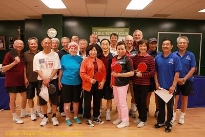 05-16-15 Table Tennis Tournament Singles