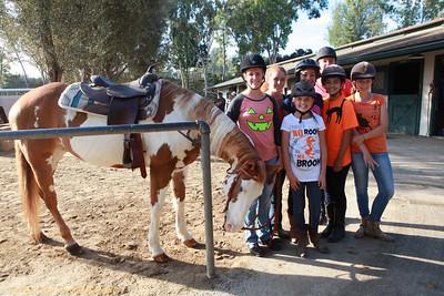 10-25-14 Halloween Horse Show