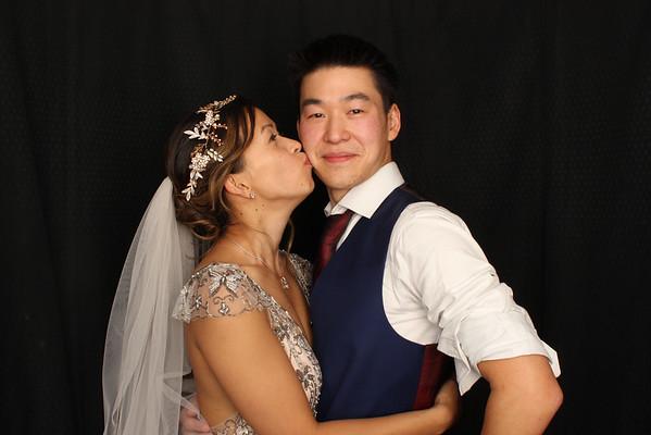 Lai and Julian's Wedding