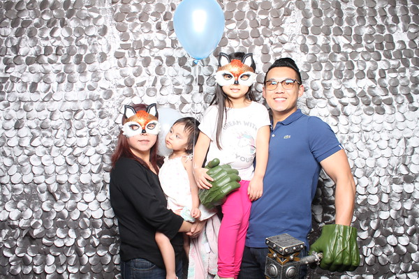Lainey & Khanh's Baby Shower 02.03.17