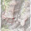 Coxcomb and Snowcatcher proposal area