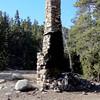 Chimney Remnants