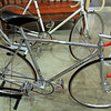 Vintage Bike Exhibit