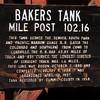Bakers Tank