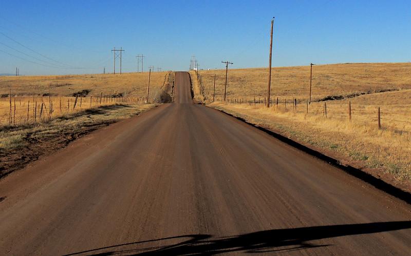 Prairie and Pasture