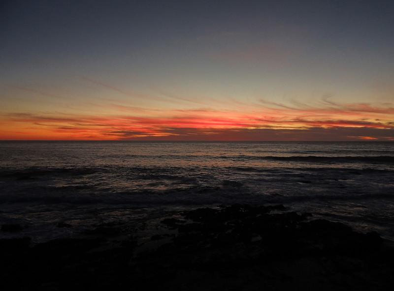 Goodnight Cambria, California