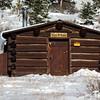 1880s Ken's Cabin