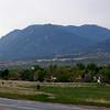 Cheyenne Mountain, NORAD, Colorado Springs, Colorado