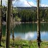 A Grand Mesa lake