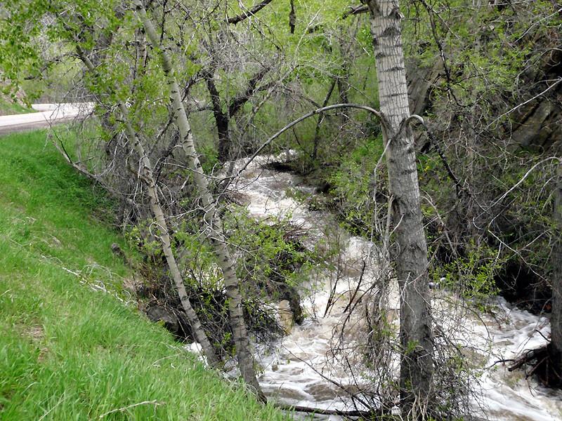 Deer Creek Canyon, Littleton, Colorado