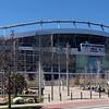 Sports Authority Field, home of the Denver Broncos football team.