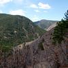 Bear Creek drainage, Pike National Forest, Colorado