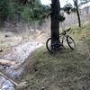 Joint Roxborough Loop Trail / Trail 800