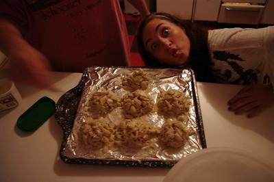 ooooh crab cakes