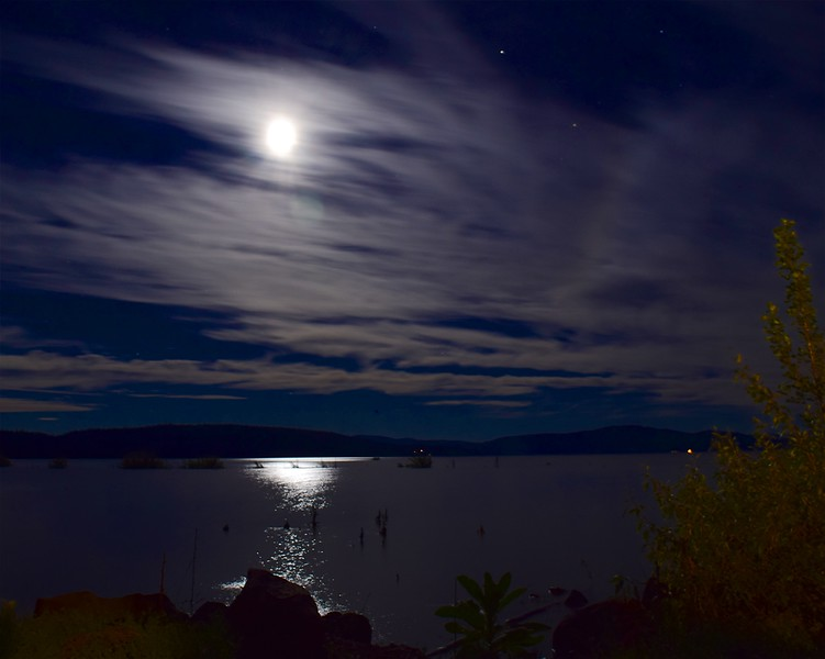 Lake Almanor (2)