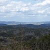 This last set of photos were at a lookout area we found as we headed back to Anniston.