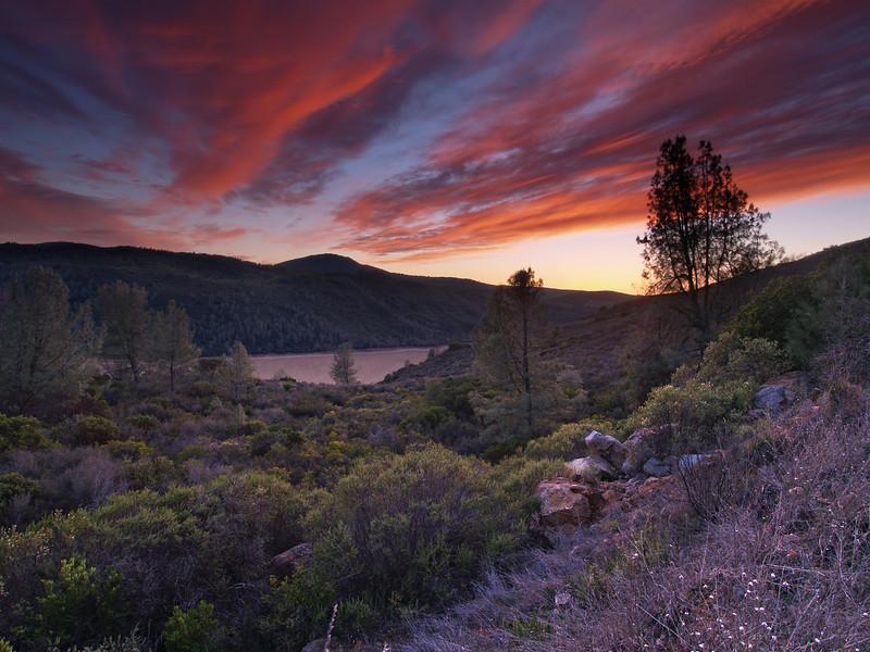 Serenity at Twilight I