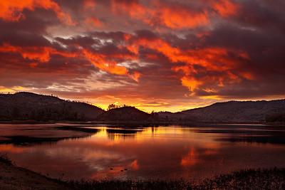 ~ Firestorm Dawn ~