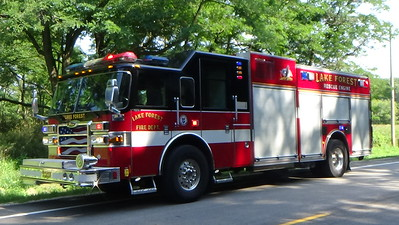 Lake Forest Engine Co.