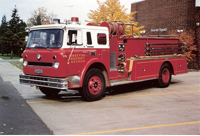 Antioch Engine 3
